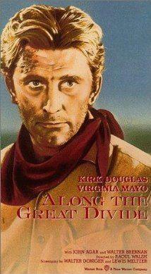 DVD CINE 1770 -- Camino de la horca (1951) EEUU. Dir.: Raoul Walsh. Sinopse: Len Merrick é o novo shériff de Santa Lomba, unha zona fronteiriza con México, que evita o linchamento dun ancián cuatrero, Tim Keith, a mans do clan Roden. O vengativo Ned Roden, cuxo fillo Ed foi asasinado, aínda busca vinganza, e a Tim gustaríalle escaparse antes de que a consuma. A viaxe a través do deserto para levalo ante a xustiza resultará duro e perigoso para o shériff.