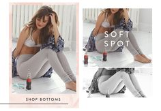 Shop Intimates Bottoms at Free People
