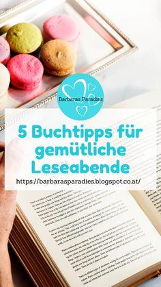 Ade, Tea And Books, Cosy, Blog, Movie, Reading Day, Romance Books, Paradise, Literature