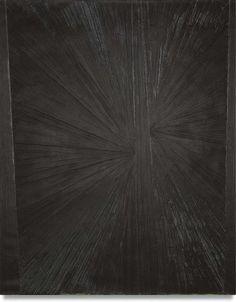 PHILLIPS : NY010410, Mark Grotjahn, Untitled (Black Butterfly over Lime)