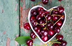 Celebrate National Cherry Month with one of these healthy cherry recipes.