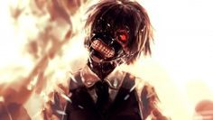Toyko Ghoul Kaneki Ken High Definition Wallpaper Irust