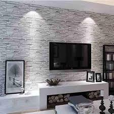 Resultado de imagen de decoracion de paredes con empapelado