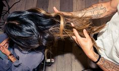 The power of *actually* listening to your hairdresser.  http://www.thecoveteur.com/how-often-haircut/