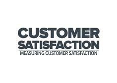 Measuring Customer Satisfaction by Berlin Asong via slideshare