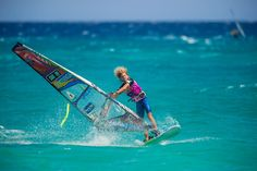 photo by Kirill Umrikhin Windsurfing, Outdoor Adventures, Things To Do, Around The Worlds, Things To Doodle