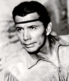 Jay Silverheels (born Harold J. Smith; May 26, 1912 – March 5, 1980) was a Canadian Mohawk First Nations actor. He was well known for his role as Tonto, the faithful American Indian companion of the Lone Ranger in a long-running American television series.