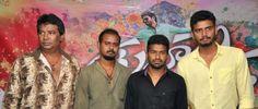 Tuhire Meri Jaan Movie Press Meet  Stills (7)