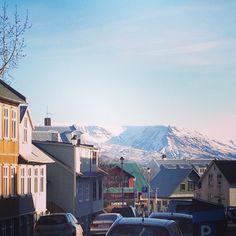 Kárastígur (Iceland)