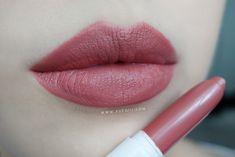 Colourpop Lippie Stix Matte Brink Lip Swatch Makeup Kit, Lip Makeup, Colourpop Lippie Stix, Lip Swatches, Makeup Looks, Make Up, Lipstick, Skin Care, Pretty