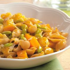 Braised Winter Vegetable Pasta Recipe #vegan #comfortfood