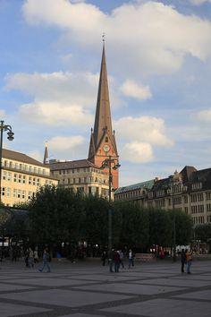 Amazing Places, Hamburg, Germany