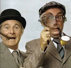 morecambe and wise - Google Search
