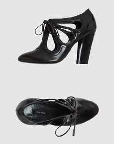 Marc Jacobs Shoe Boots - Not that I can walk in heels, but these are fabulous!