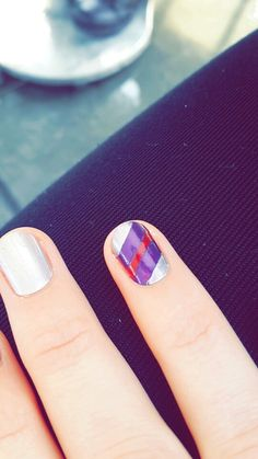 Candy #nailart #nail #stylebook #stylebookofelif #style #me #colors