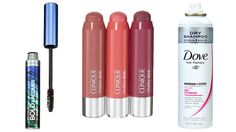 Allure's Best of Beauty Awards: Top lipsticks, mascara and more
