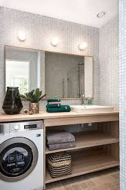 Risultati immagini per lavatrice in bagno