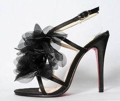 Women's Fashion High Heels :    Christian Louboutin  - #HighHeels https://youfashion.net/shoes/high-heels/trendy-womens-high-heels-christian-louboutin-46/