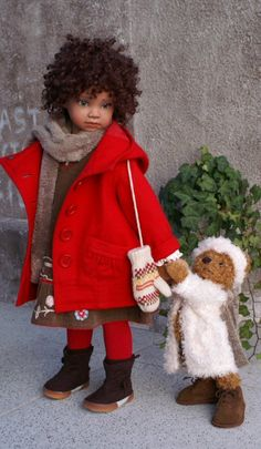 Arlene's Dolls - Angela Sutter Dolls Y beer **+ Toddler Dolls, Reborn Toddler, Reborn Babies, Pretty Dolls, Cute Dolls, Beautiful Dolls, Reborn Dolls, Blythe Dolls, Dolls Dolls