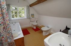 Cottage Rental in Welshpool with , - log fire, internet access, TV, DVD