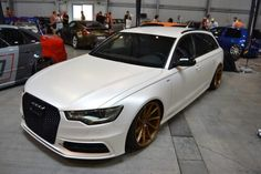 Audi#prague car festival