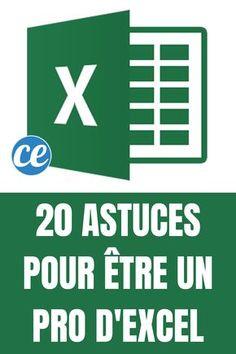 Microsoft Excel, New Job, Budgeting, Finance, Voici, How To Plan, Tips, Tech Companies, Company Logo