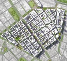 Nova Luz urban renewal in Sao Paulo Brazil #urban planning #multifamily