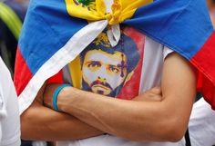 El alentador mensaje de Leopoldo López a los venezolanos para este #26Oct - http://www.notiexpresscolor.com/2016/10/26/el-alentador-mensaje-de-leopoldo-lopez-a-los-venezolanos-para-este-26oct/