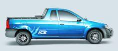 "Nissan NP200 ""Ice"" '2016 Nissan, Samsung, Ice, Group, Ice Cream"