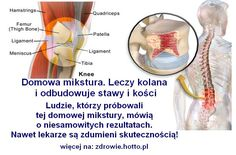Knee Pain, Natural Home Remedies, Arthritis, Body Care, Health And Beauty, Healthy Life, Food, Natural Remedies, Beauty