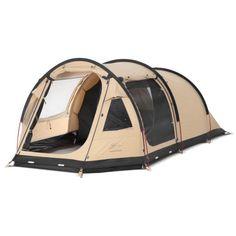 Bardani Cortina 200 RSC 3 Persoons Tent Beige Grijs