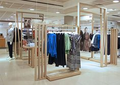 Kin by John Lewis store by RFK Architects