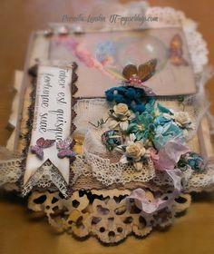 Pysseldags: Tack och hej för mig! Last card from DT-Pernilla http://blog.pysseldags.com/2014/12/tack-och-hej-for-mig.html