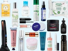 Team Traveler shares the products that keep them looking and feeling alive at 32,000 feet.