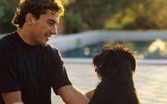 Ayrton Senna, la sua generosità nell'Istituto a lui dedicato #ayrton #senna #solidarietà