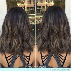Nu hair colour