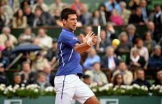 Tennis Plaza: Favorieten door op dag 5 Roland Garros