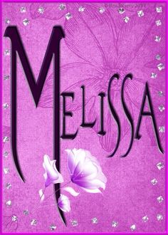 Melissa Name, Daughters, To My Daughter, Elsa, Neon Signs, My Love, Tattoos, Sweet, Embroidery Alphabet