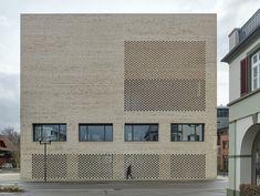 1d34d0bfcea Gallery of City Library Heidenheim   Max Dudler - 17