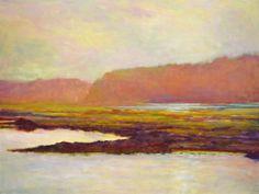 Ken Elliott Fine Art, Colorado Oils, Pastels, Monotypes, Prints, Posters