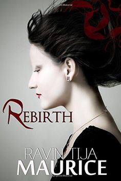 With a beautiful new cover my novel has finally returned to paperback! Isn't it amazing?  Rebirth (The Afflicted) (Volume 1)