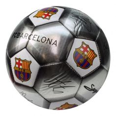 F.C. Barcelona Football Signature SV