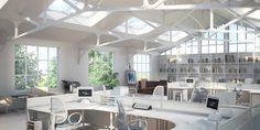 Nasi projektanci zadbają także o twoje biuro,  aranżując jego wnętrze. Zadbamy by wyglądało profesjonalnie i dopasujemy je do kategorii wykonywanego przez naszego klienta zawodu. Dzięki odpowiedniej kolorystyce stworzymy miłą atmosferę, a zaprojektowane przez nas meble będą elementem niepowtarzalnego wystroju. http://luxinteriors.com.pl/projektowanie-wnetrz/projektowanie-biur