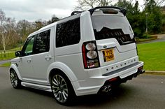 Xclusive Customz Wide Land Rover Discovery 3 Body Kit by Xclusive Customz Sheffield Landcruiser 100, Custom Body Kits, Day Van, Jaguar Land Rover, Car Volkswagen, Landrover Defender, Range Rovers, Jeep Jeep, Land Rover Discovery