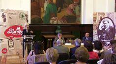 """Evento Apresentação """"Os Figurões"""" by António - Assembleia da República, ..."""