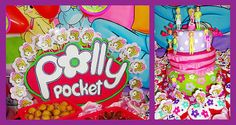 Fiesta Polly Pocket
