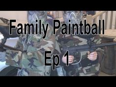Footage provide by - with permission - Glenn Mehltretter of Trails of Doom Paintball of Jasmine and Ashley: Try Paintball First Time Going for the Flag. Paintball, Parents, Fathers, Parenting Humor, Parenting