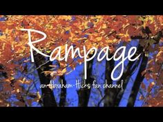 Abraham Hicks: Rampage of Relief