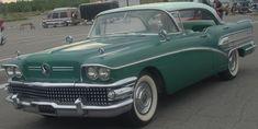 '58 Buick Century Series 60 (Les chauds vendredis '10) - Buick Century - Wikipedia