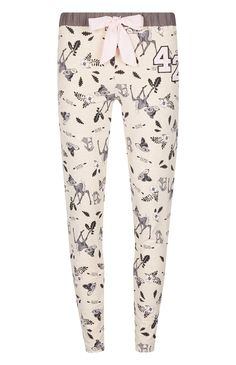 Primark - Legging de pyjama Disney à motif Bambi